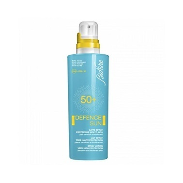 BioNike  Defence Sun Spray Lotion SPF50+ 200ml Renksiz